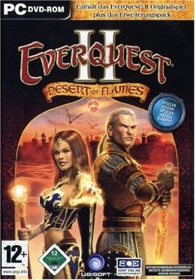 EverQuest 2 Vollversion & Add